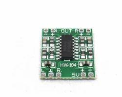 PAM8403 5V 3W 2-Channel Amplifier Stereo Module