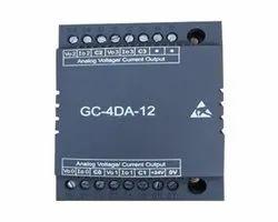 GC-4DA-12 Mitsubishi PLC