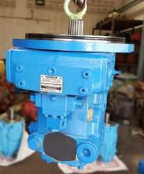 HYDROMATIK A4V125HD1.0R Pump