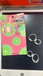 Magnetic Toe Ring For Weight Loss