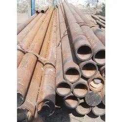 FP050 AISI 4130 Cold Drawn Pipes