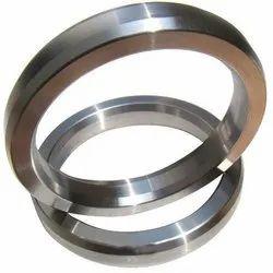 Stainless Steel 321 Rings / Circle