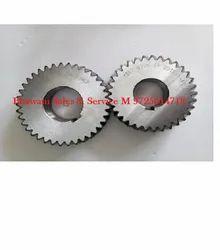Rotary Screw Compressor Gear Set