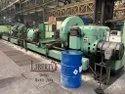 Skoda Sr 1250/9000 Lathe Machine