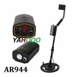 Deep Search Metal Detector AR944