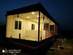 30'x10' Fancy Farm House