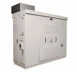 1MVA 3-Phase Unitized Substation