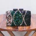 Irya Lifestyle Ladies Party Clutch Bag