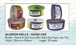Aloxide Roll Hand Use