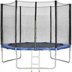 6 ft Jumping Trampoline