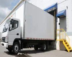 Tempo Goods Transportation Service