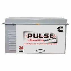 Cummins Generator Batteries, 30-60 Kg, Capacity: 100a - 200ah