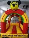 Micky Mouse Bouncy House