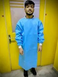 Disposable Surgical SMS Gowns