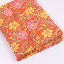 Meera Handicrafts Hand Block Cotton Fabric