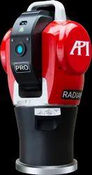 Radian Pro Laser Tracker