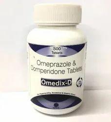 Omeprazole Domperidone Tablet