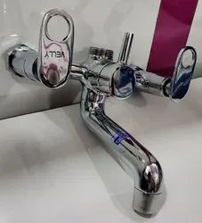 Velly Double Handle Mini Marble Series Wall Mixer, Size: 15MM