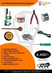 Led Light Kit, LED Bulb Quality: Maximum, LED Bulb Power: Mannual