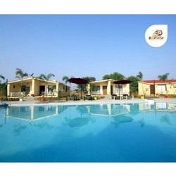 Resorts Booking Service