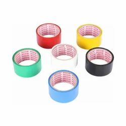 Backing Material: Bopp Color: Multiple Colours Colour Tapes