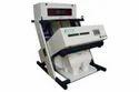 GENN GXM-Series Plastic Color Sorting Machine