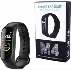 M4 Touch Screen Fitness Band
