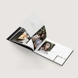 Paper Booklet Printing Service, in India