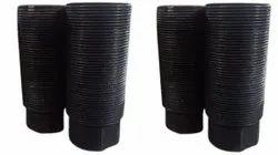Black Stainless Steel Wire Straightening Machine Die