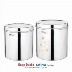 Deep Dabba  Plain-fantasy