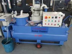 Coolant Filtration System (Sump Cleaner)