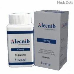 Alecnib 150 Mg (Alectinib Capsules)