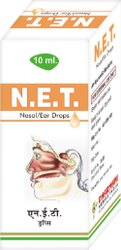 Ayurvedic Nasal Ear Drop