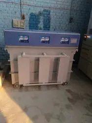 Industrial Three Phase Servo Voltage Stabilizer