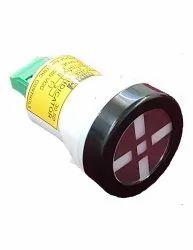 LED Semaphore Indicator - 30.5mm cutout