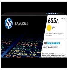CF452A HP Laserjet Toner Cartridge