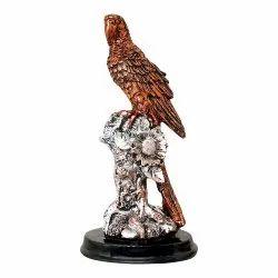 Resin Eagle Showpiece