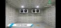 Dairy Cold Storage Room (4.5 Lacs To 50 Lacs )