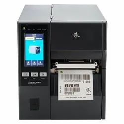 Zebra ZT411 300dpi Barcode Printer