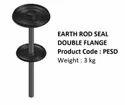 Double Flange Earth Rod Seal
