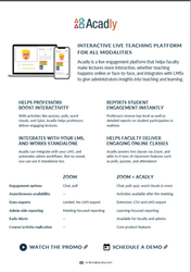 Online Learning Management Solution