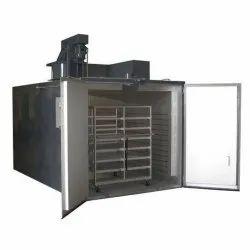 VSK M.S or S.S Dryers