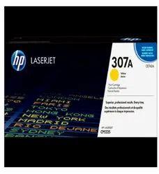 CE742A HP Laserjet Toner Cartridge