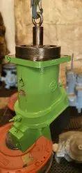 Hydromatik A7v55lv1lpf00 Hydraulic Pumps