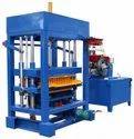 Interlocking Paver Block Plant