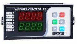 Modbus Linear Weigher Controller