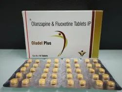 Olanzapine and Fluxetine Tablets