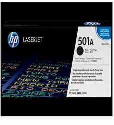 Q6470A HP Laserjet Toner Cartridge
