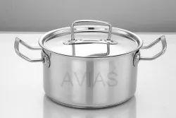Stainless Steel Avanti Cooking Pot