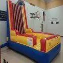Vecro Inflatable Game